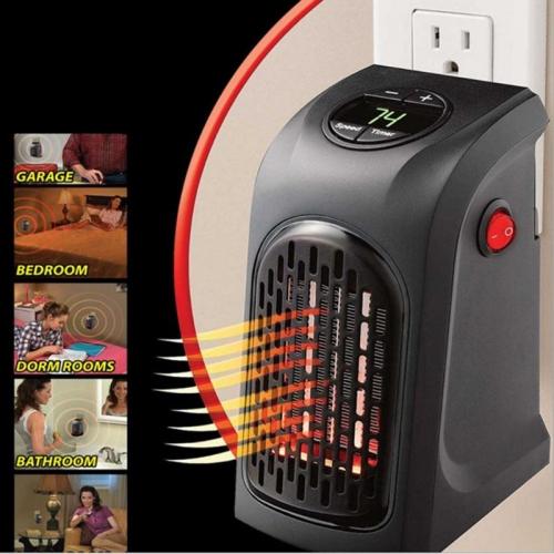 Мини тепловентилятор Handy Heater