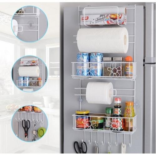 Органайзер на холодильник для кухни