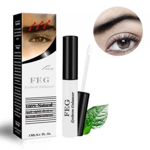 FEG Сыворотка для роста ресниц и бровей