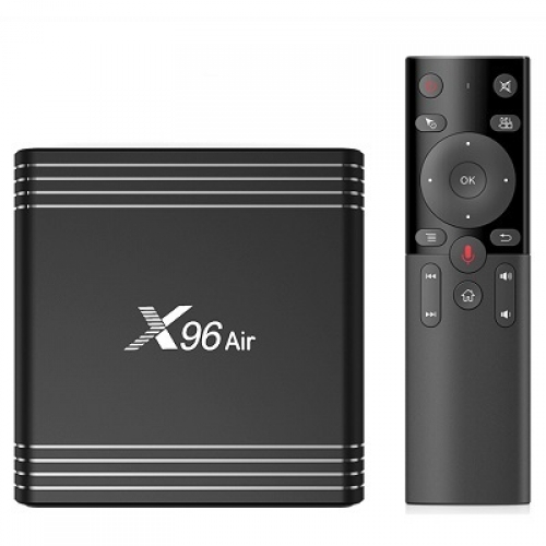 Смарт-приставка X96 Air S905X3