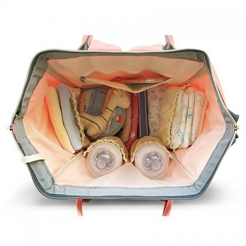 Сумка-рюкзак для мам (Органайзер)