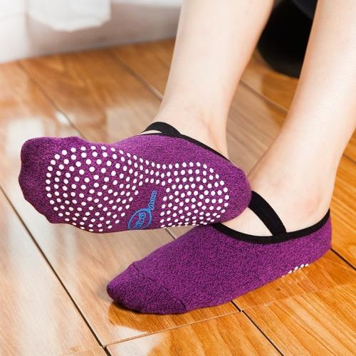 Антискользящие носки женские