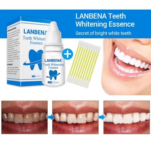 Отбеливатель зубов