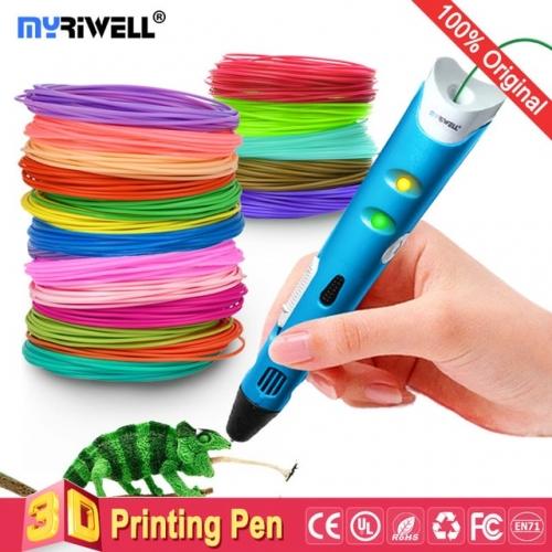3D-ручка для творчества