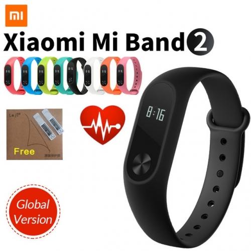 Фитнес-браслет Xiaomi Mi Band 2 оригинал