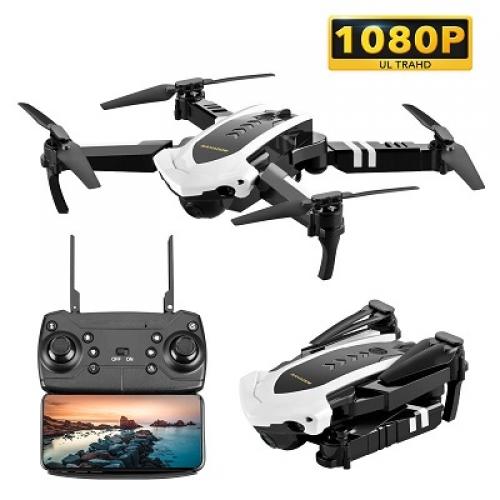 Квадрокоптер с камерой, wifi и качеством 1080P HD