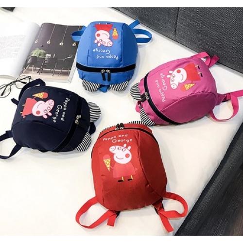 Детский рюкзак «Свинка Пепа»