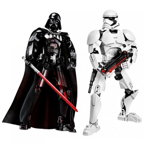 Фигурки Star Wars