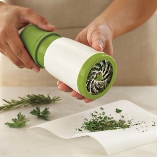 Измельчитель зелени и ароматных трав