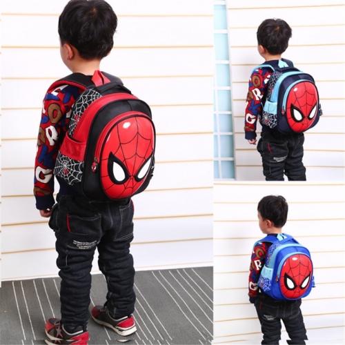 """Школьный рюкзак """"Человек-паук"""""""