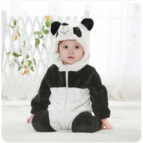 Костюм для малыша «Панда»