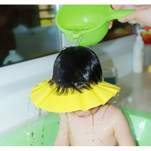 Защитная шапочка для купания