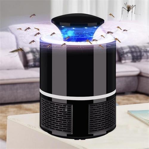 USB-ловушка для насекомых (комаров, мух, моли...)