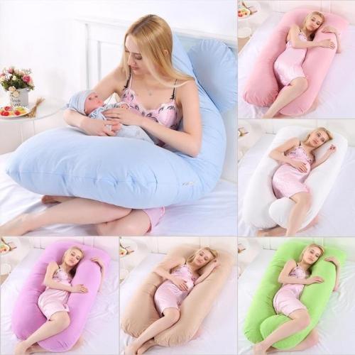 Подушка для беременных, U-форма