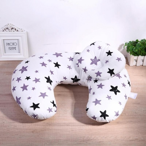 Подушка для кормления малыша, U-форма