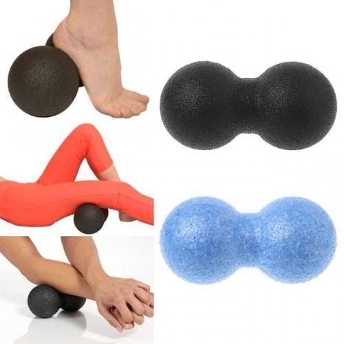 Мяч для фитнеса или йоги (Разные цвета)