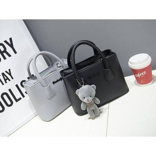 Симпатичная сумочка с мишкой (11 расцветок)