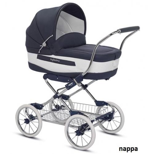 Классическая коляска Inglesina Vittoria 2015