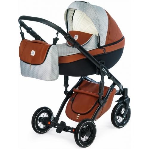 Детская коляска Dada Paradiso Max 500