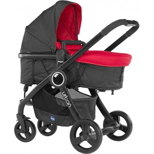 Коляска Chicco Urban Plus Stroller