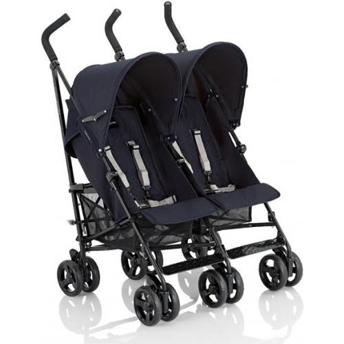 Детская коляска для двойни Inglesina Twin Swift