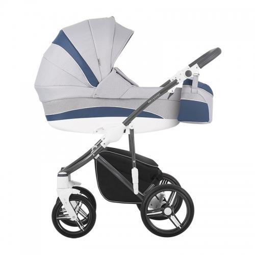 Детская коляска Bebetto Murano