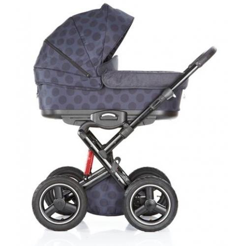 Классическая коляска Geoby C959