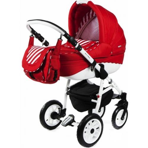 Детская коляска Adamex Pajero