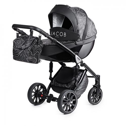 Детская коляска Anex Sport Jacob