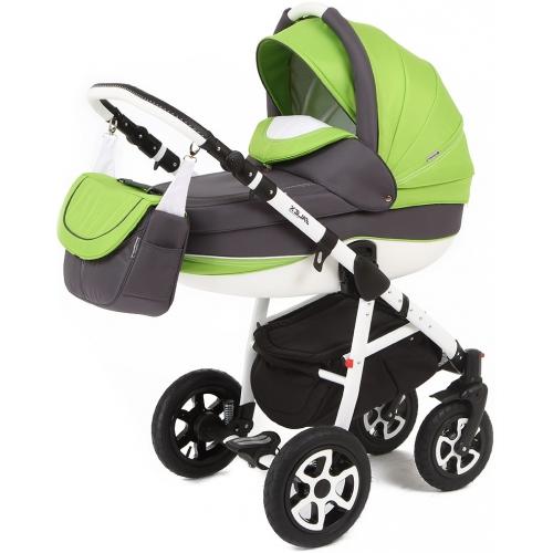 Детская коляска Adamex Alex