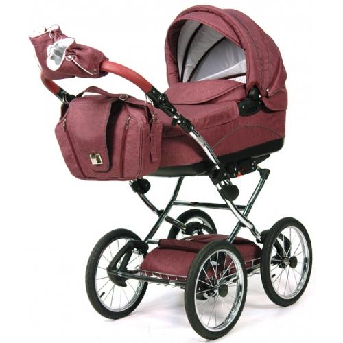 Классическая детская коляска Tako Acoustic