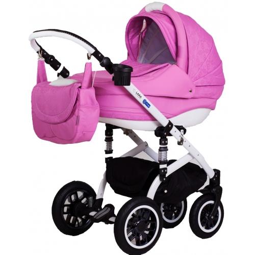 Детская коляска Adamex Lara