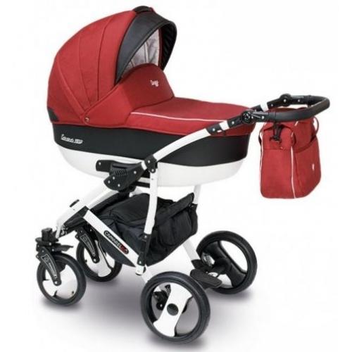 Детская коляска Camarelo Carera New