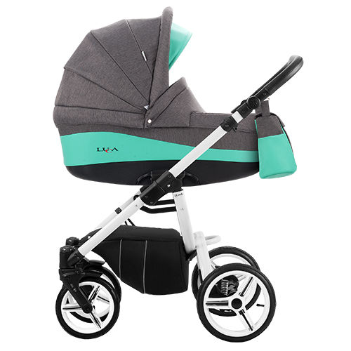 Детская коляска Bebetto Luca S-line