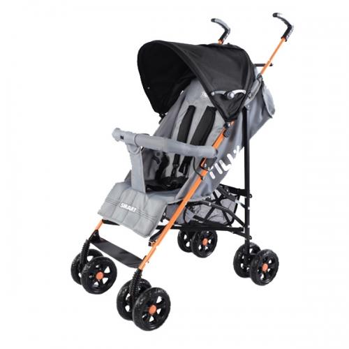 Коляска-трость Baby Tilly Smart BT-SB-0007