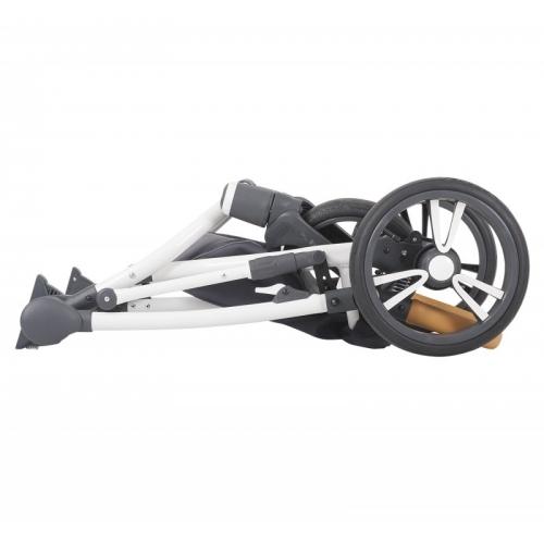 Детская коляска Bebetto Bresso