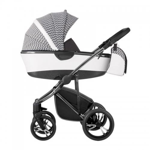 Детская коляска Bebetto Bresso Premium Class