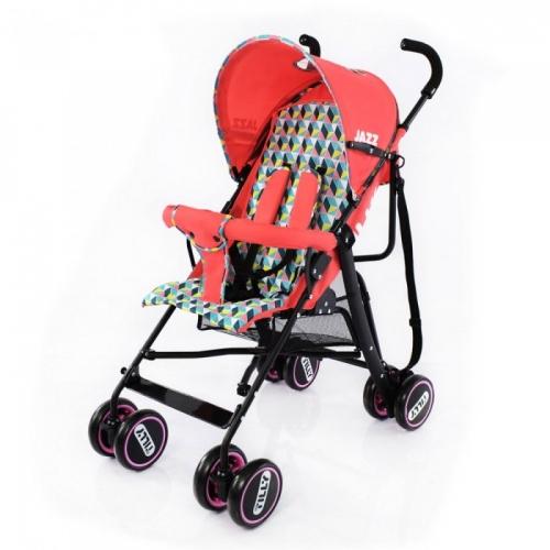 Коляска-трость Baby Tilly Jazz BT-SB-0008