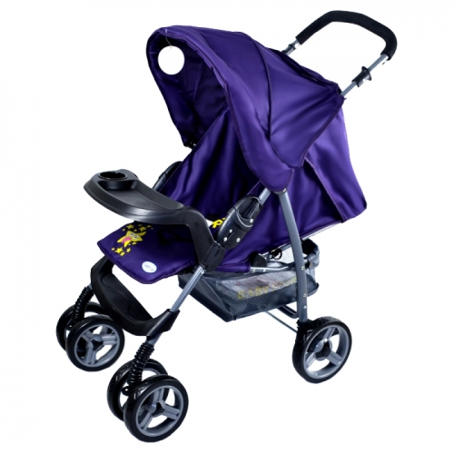 Коляска Tilly Baby Star ВТ-608