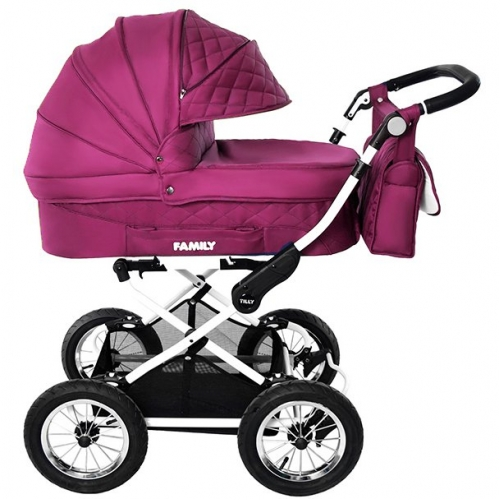 Детская коляска Tilly Family T-181