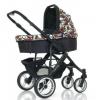 Детская коляска ABC Design Mamba