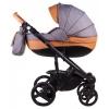 Детская коляска Adamex Prince