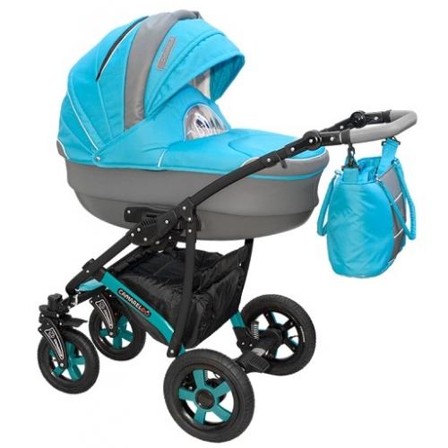 Детская коляска Camarelo Carmela