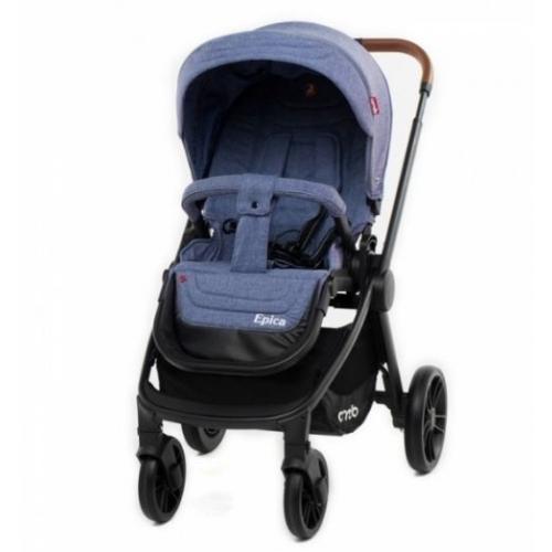 Детская коляска Carrello Epica CRL-8509