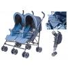 Детская коляска для двойни Geoby SD209F