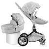 Детская коляска Hot Mom New 360