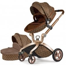 Коляска Hot Mom Loui Vuitton
