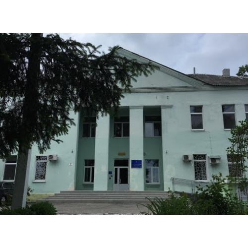 Центр акушерства, гинекологии и репродуктологии (Роддом на Баварии)