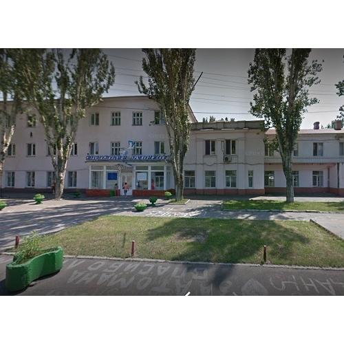 Роддом №4 в Одессе