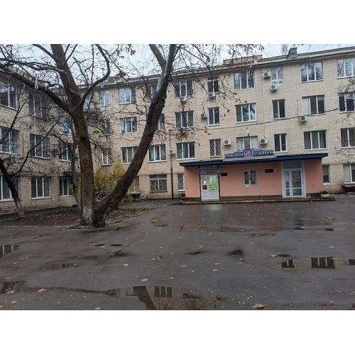 Роддом №5 в Одессе